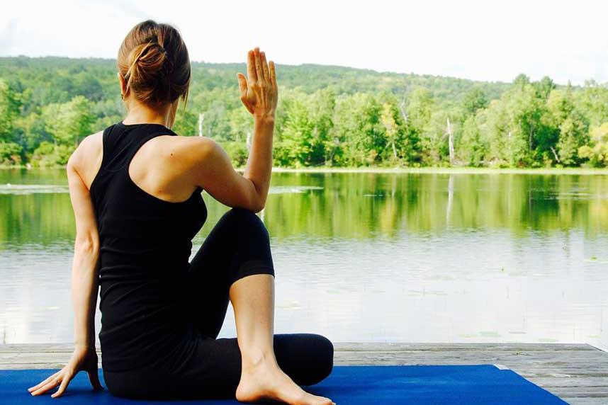 Cours Yoga Saint Jean le Blanc